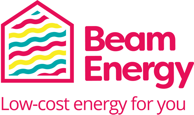 Beam Energy logo