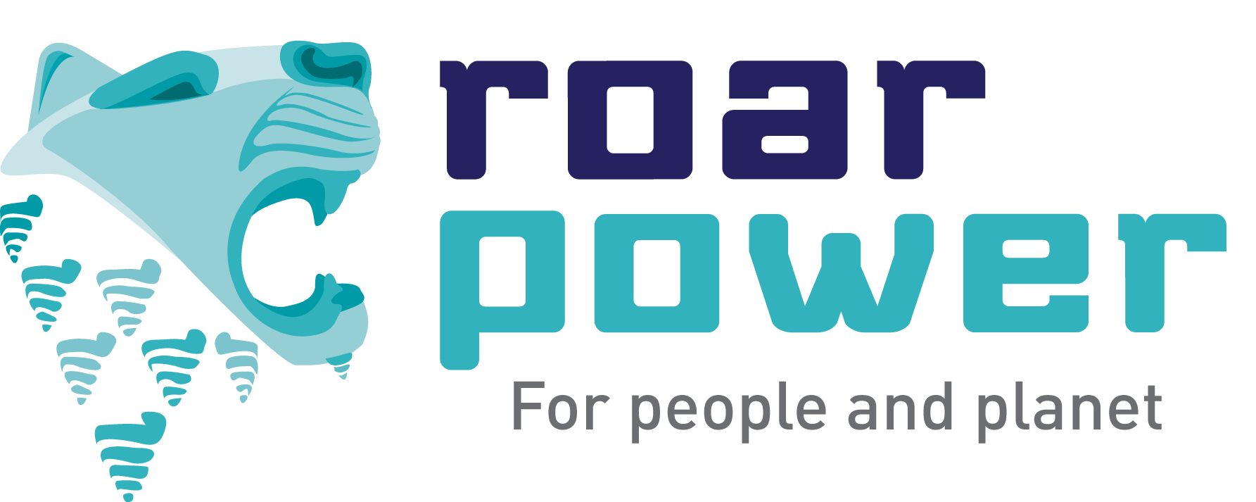 Roar Power logo