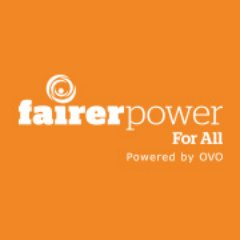 Fairer Power logo