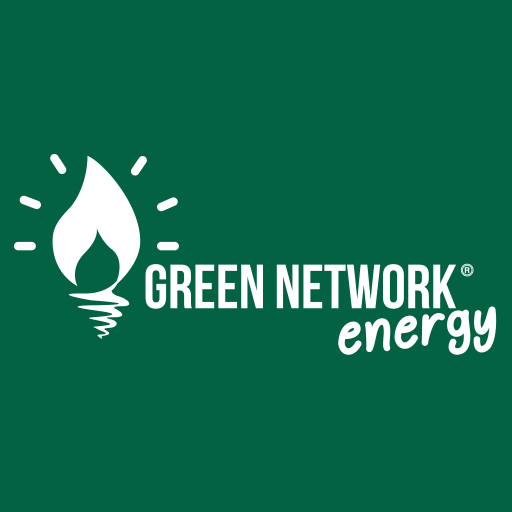 Green Network Energy logo