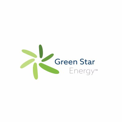 Green Star Energy logo