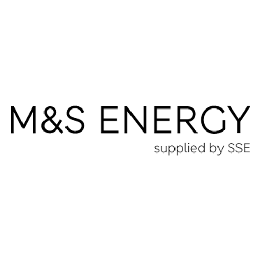 M and S Energy logo