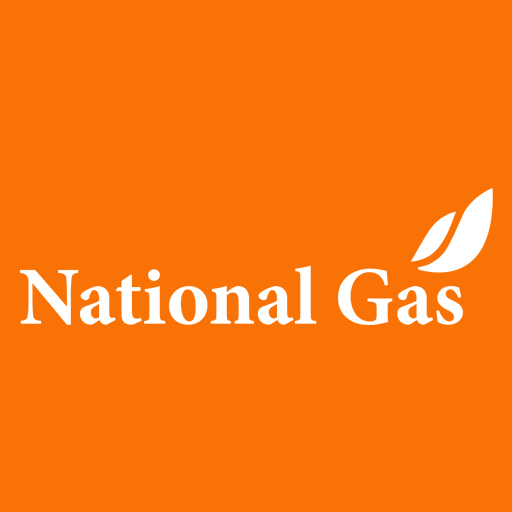 National Gas logo