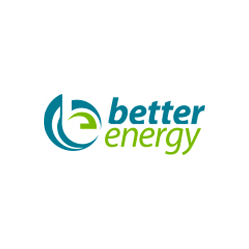 Better Energy logo