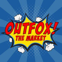 Outfox the market logo