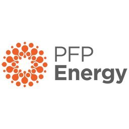 Places for People Energy (PFP) logo