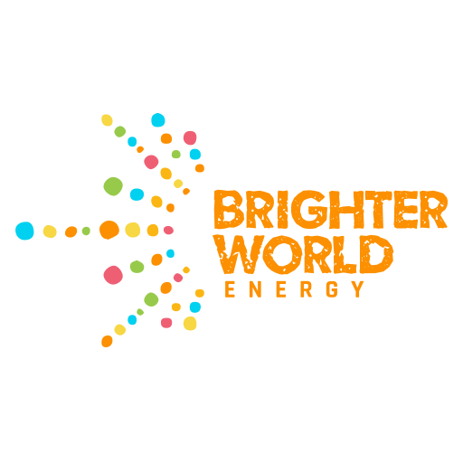 Brighter World Energy logo
