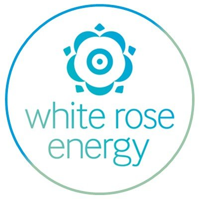 White Rose Energy logo