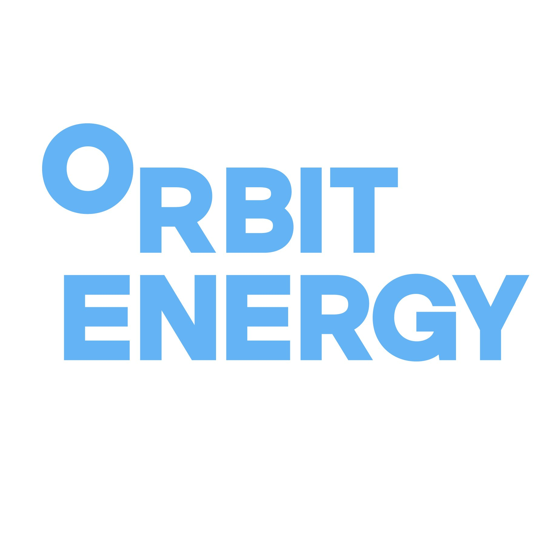 Orbit Energy logo