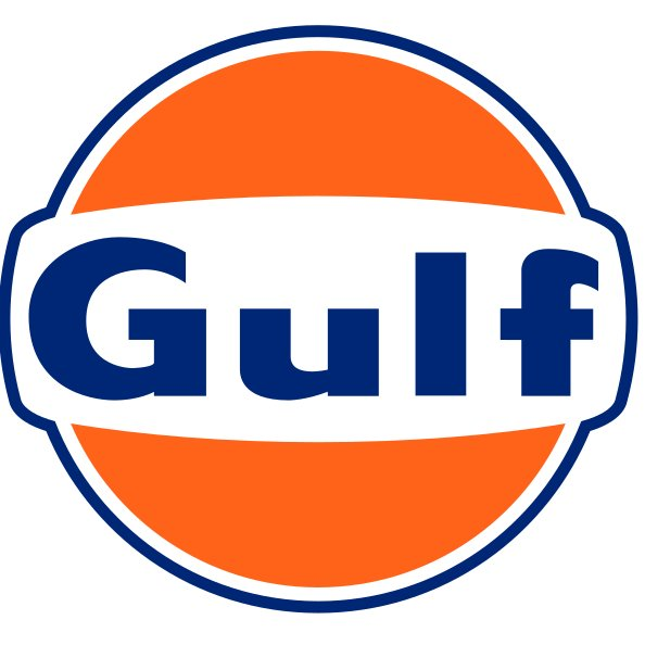 Gulf Gas and Power UK logo
